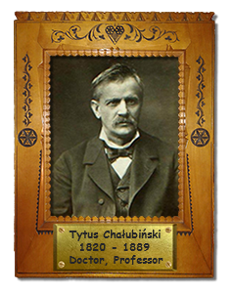 chalubinski