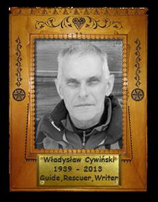 cywinski