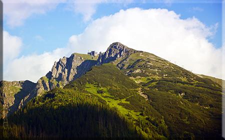 Dolina Bystrej