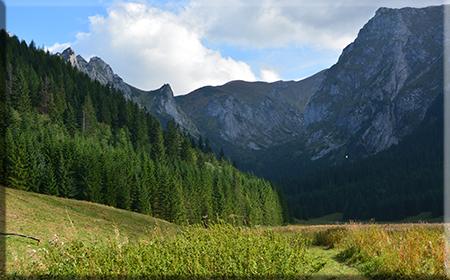 Dolina Malej Laki