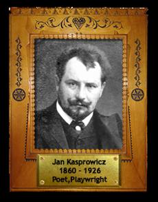 kasprowicz